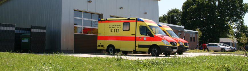 Rettungsdienst Ammerland