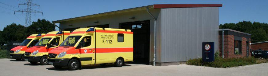 Rettungsdienst Ammerland GmbH