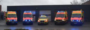 Fahrzeuge RW Westerstede